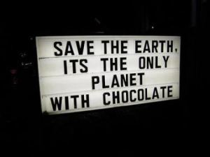 save-earth-planet-chocolate